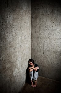 Alone and Depressed